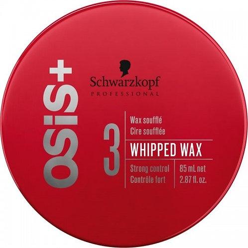 Schwarzkopf - Whipped Wax