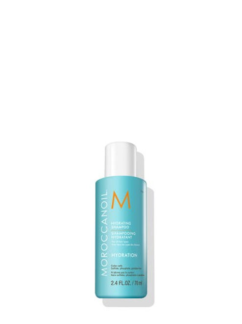 MoroccanOil - Hydrating Shampoo - Travel