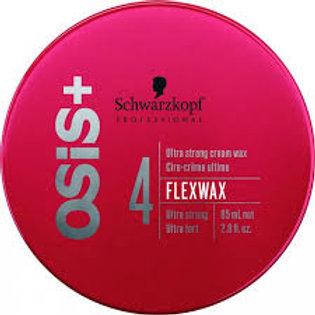 Schwarzkopf - Flex Wax