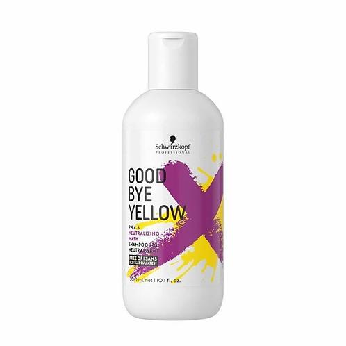 Schwarzkopf - Good Bye Yellow