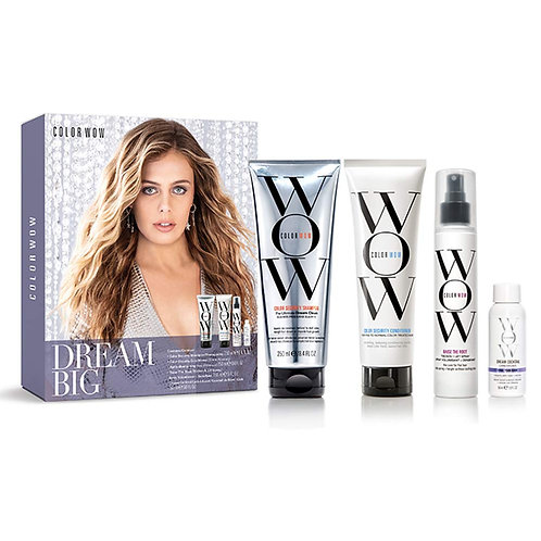 ColorWow - Dream Big Gift Set - Normal to Fine Hair