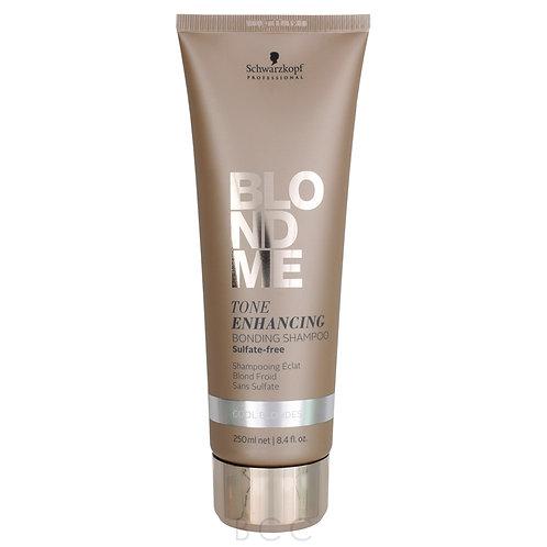 Schwarzkopf - Tone Enhancing Bonding Shampoo - Cool Blondes