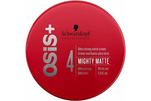 Schwarzkopf - Mighty Matte