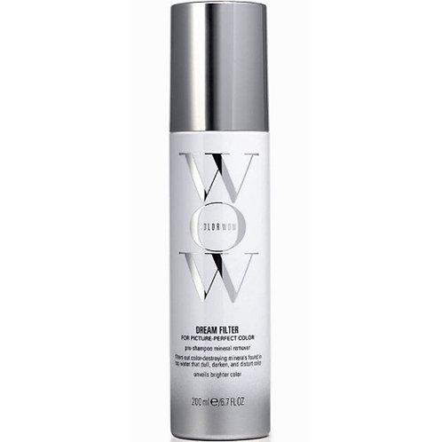 ColorWow Dream Filter - Pre Shampoo Mineral Remover