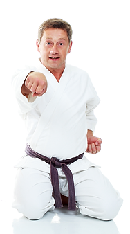 Martial Arts Hudson