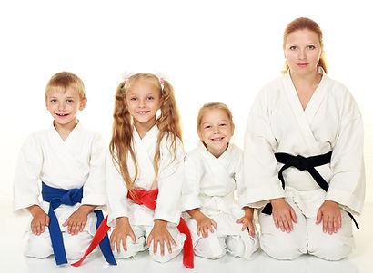 family self defense classes