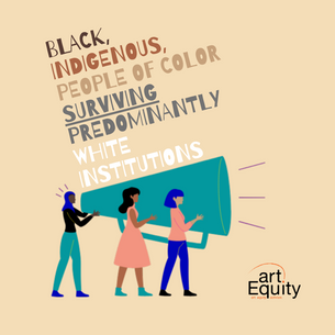 Black, Indigenous, People of Color Surviving Predominantly White Institutions