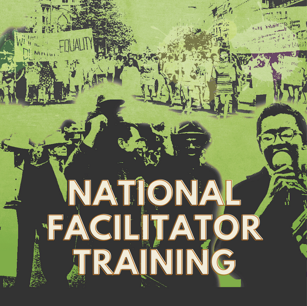 National Facilitator Training
