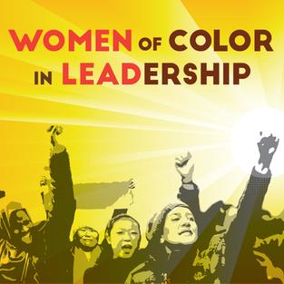 Women of Color in Leadership