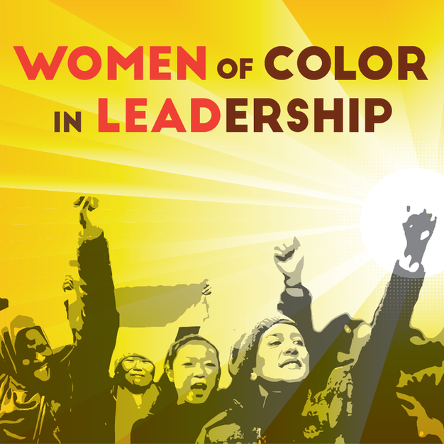 Women of Color in Leadership