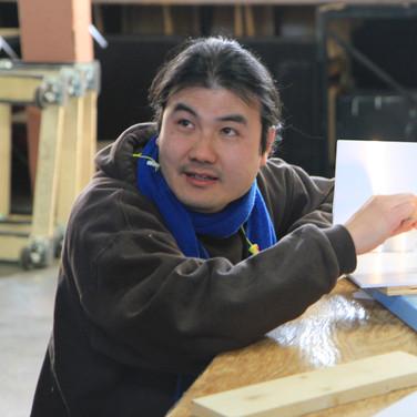 Wu Chen Khoo
