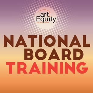 National Board Training