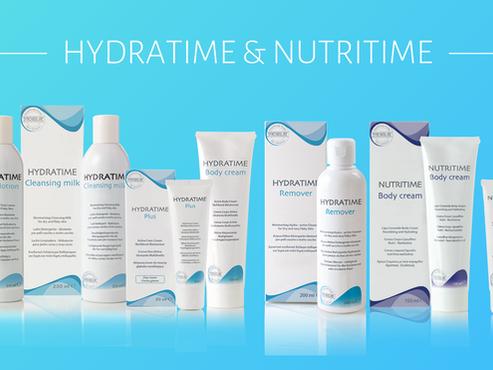 HYDRATIME & NUTRITIME