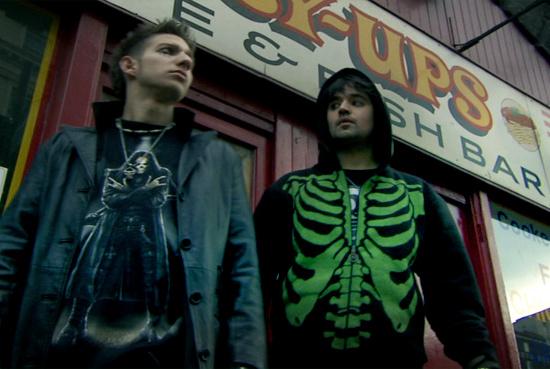 Super Goths