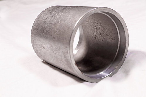 Weld on Hydraulic Bumpstop Can - Internally Smooth ( For2.0 Threaded bumpstop)