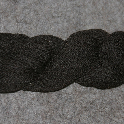 Dark Chocolate Yarn