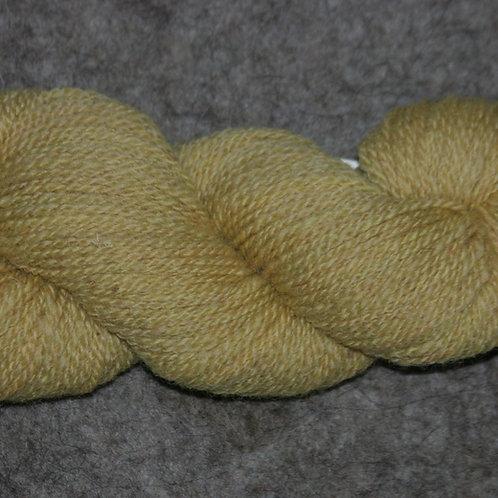 Yellow Clover Yarn