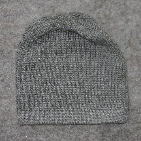 Solid Cap, Gray