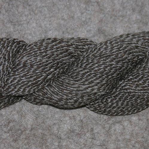 Dark Variegated Yarn