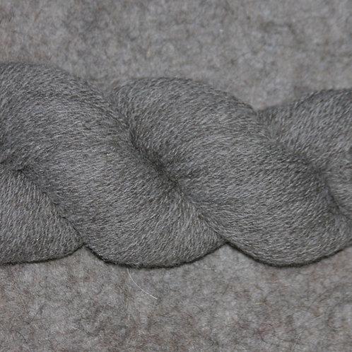 Medium Gray Heather Yarn