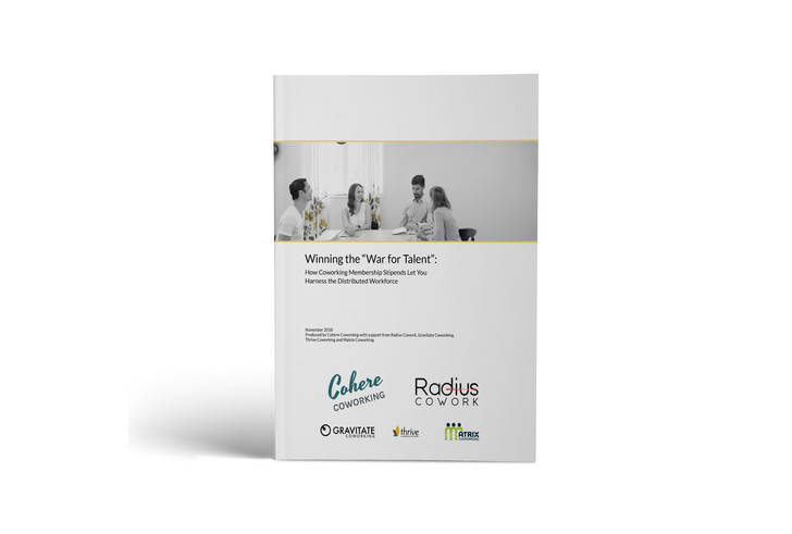 Coworking White Paper