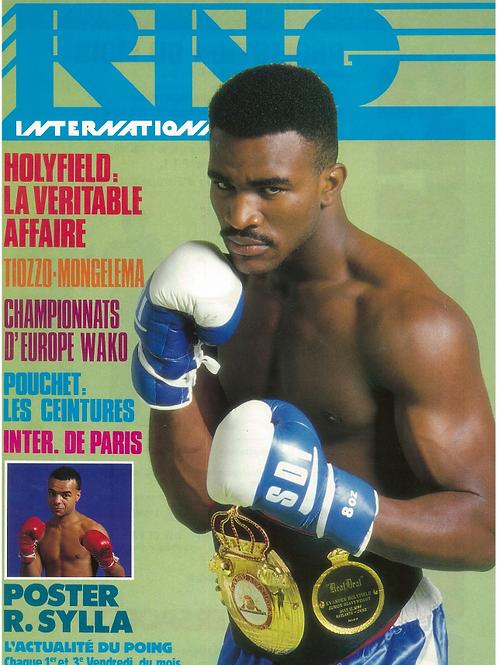 Ring international #7 - Jan 1987