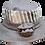 Thumbnail: Chapeau de pluie Baldaya