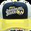 Thumbnail: Stetson Trucker Cap Football Beaver