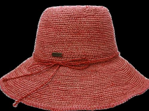 Auréga Belinda Crochet Fino Rouge