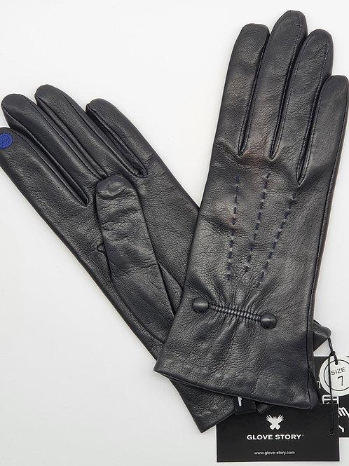 Gants Cuir Gloves Story Tactiles