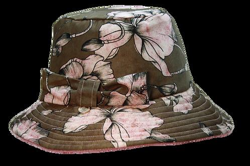 Chapeau de pluie Frasconi Fleurs