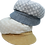 Thumbnail: Casquette MTM Gavroche Peastripes
