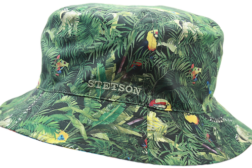 Stetson Bob Réversible Jungle