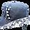 Thumbnail: Chapeau Souple MTM Océanic Indigo
