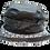 Thumbnail: Chapeau de pluie Clola