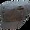 Thumbnail: Casquette de pluie Auréga