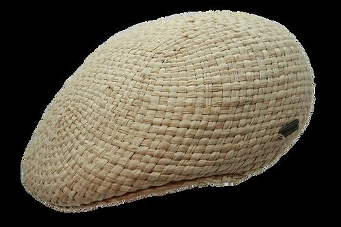 Casquette Auréga Paille