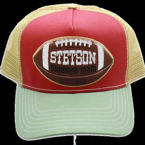 Stetson Trucker Cap College Football