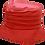 Thumbnail: Chapeau de pluie Wegener Gore Tex