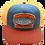 Thumbnail: Stetson Trucker Cap Fishermen's Bay