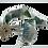 Thumbnail: Bandeau Tige Laiton 9