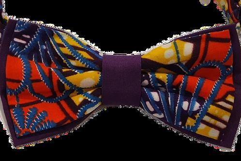Noeud Papillon 11