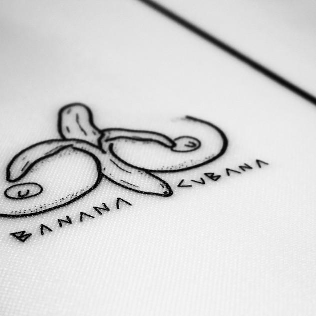 BANANA SHAPES