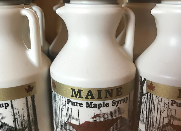 Travel Approved 3.4 FL OZ, 100 ML, 100% Maple Syrup
