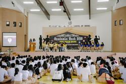 HIGH SCHOOL ACADEMIC WEEK 2018