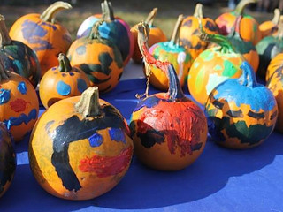 Highlights from the Fall Family Festival