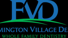 Thank you Farmington Village Dental!