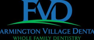 Thank you Farmington Village Dental!