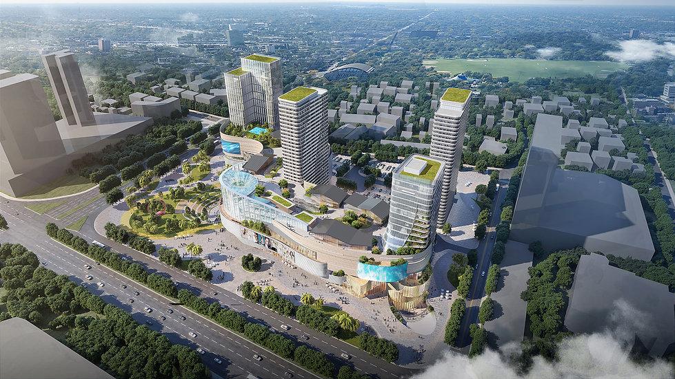 Foshan Jinbo Group Jinbo Tianjie