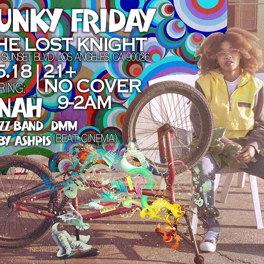 Funk Friday